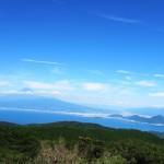 16_金冠山からの富士山