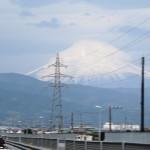 2_帽子をかぶった富士山